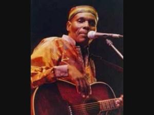 Oliver Mtukudzi - MAMURAMBA
